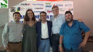 Gala Benèfica per a la investigació de malalties minoritàries pediàtriques